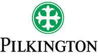 Pilkington logo Pilkington