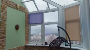 Быстровозводимые зимние сады от компании «Окно в Париж»