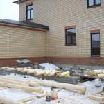 Строительство зимнего сада и бассейна в Бронницах