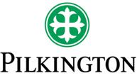 Pilkington logo Pilkington